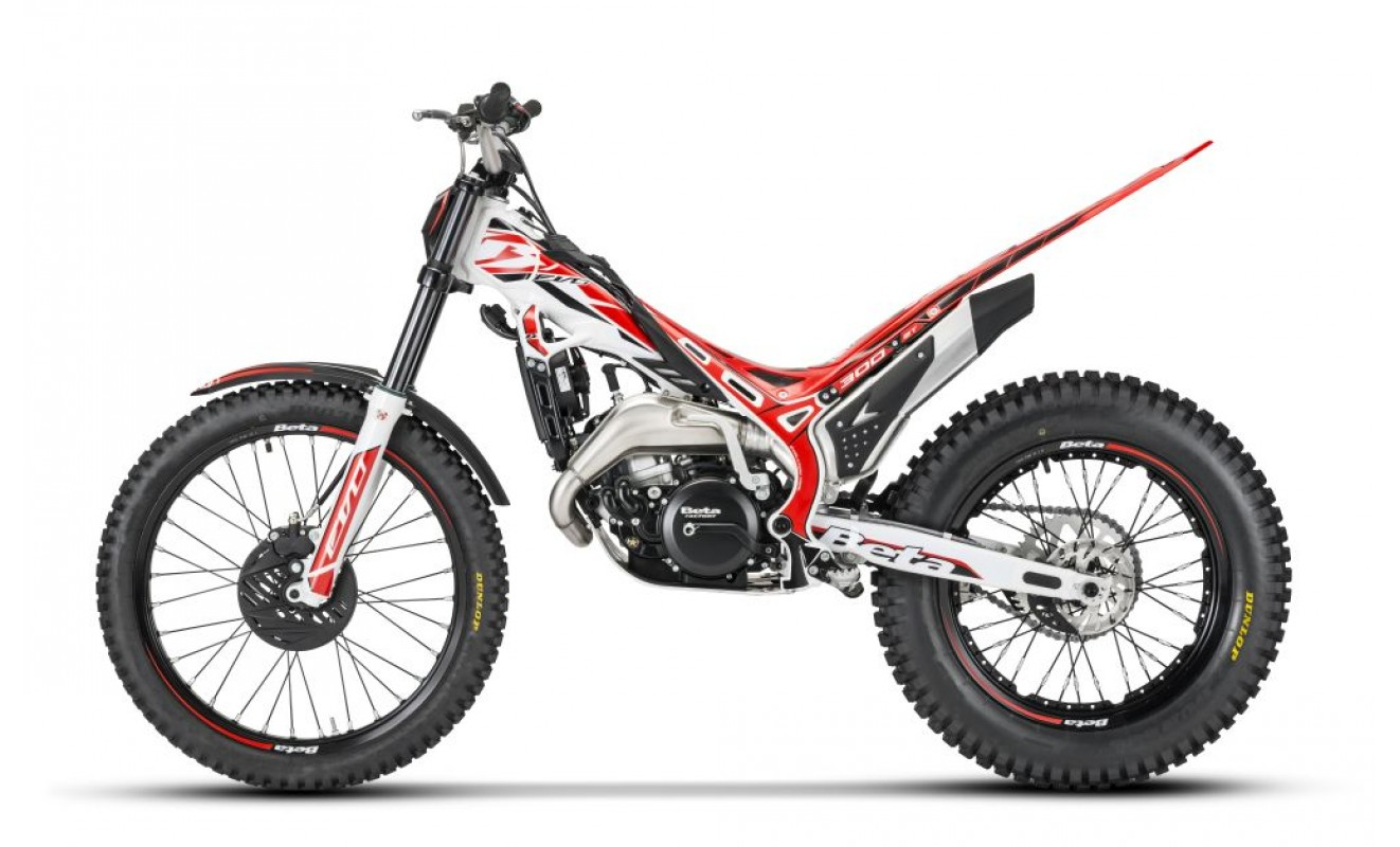 EVO 2T 200