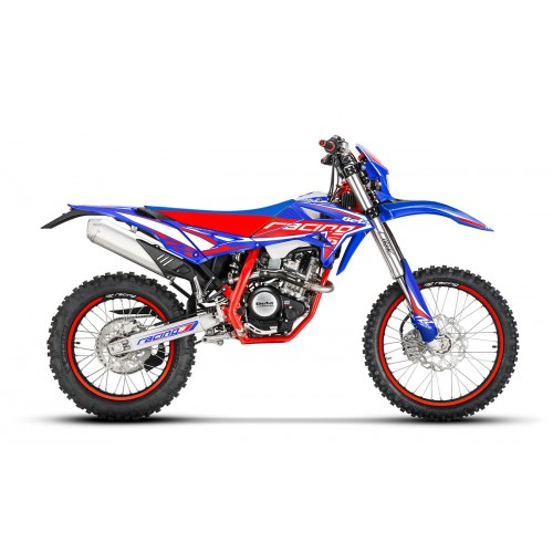 RR 4T 125 LC RACING