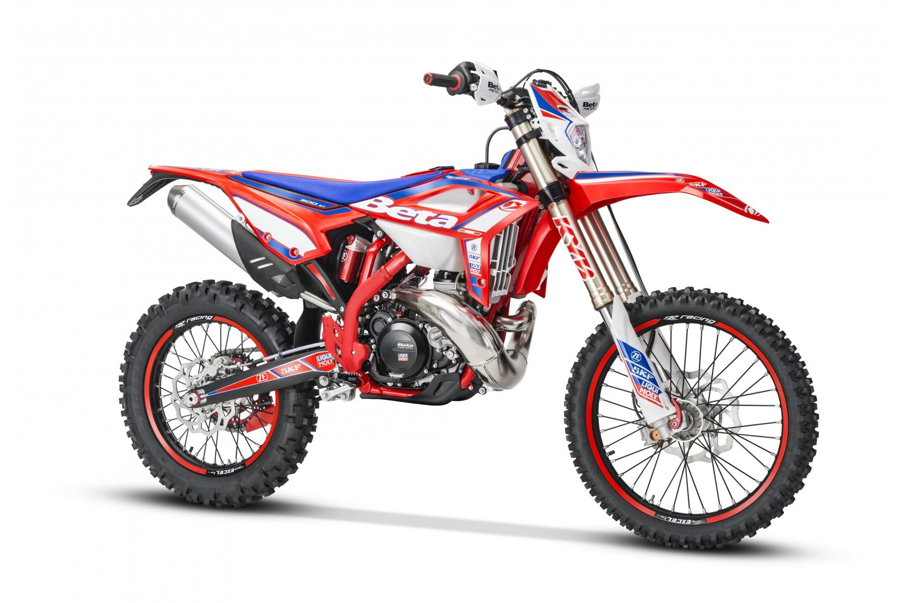 RR RACING 2T 250