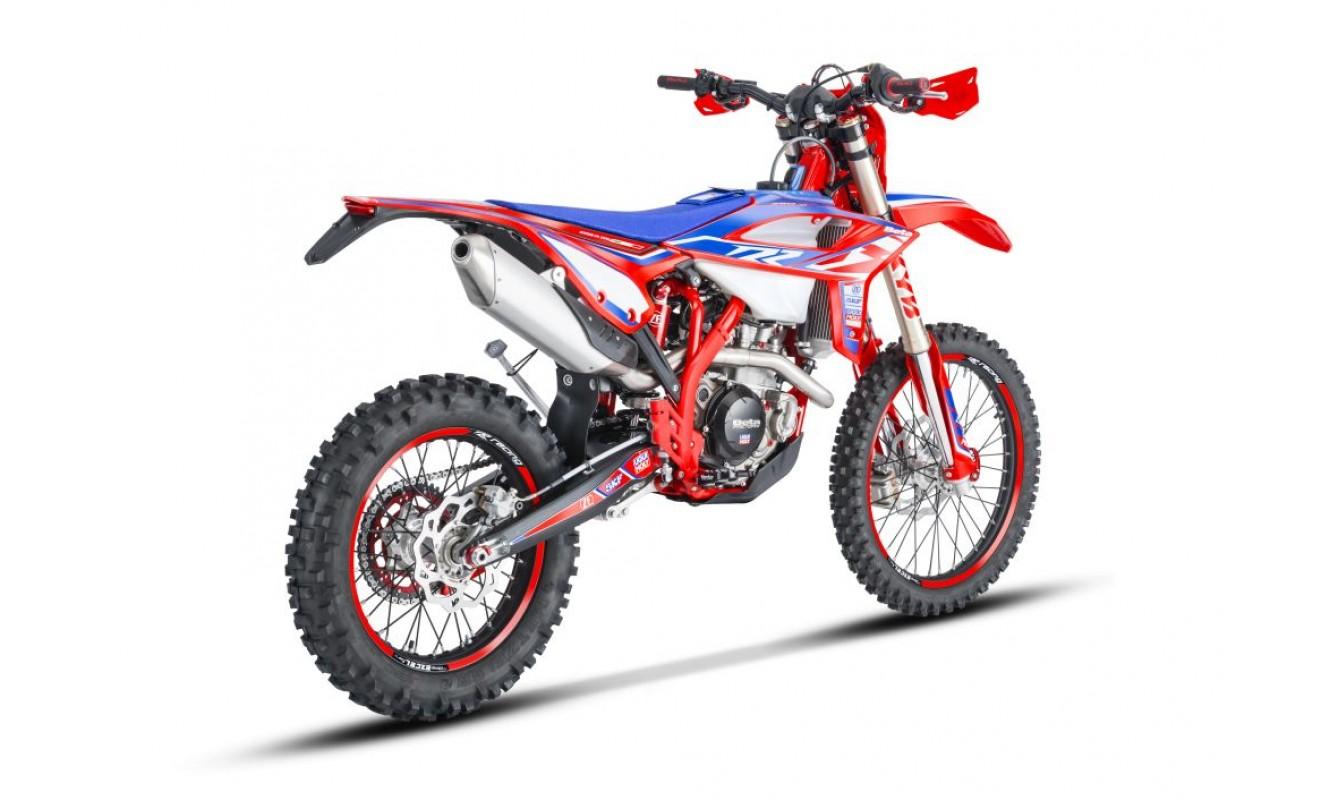 RR RACING 4T 350