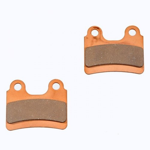 BRAKE PADS REAR 00-04 AND 05 125/200