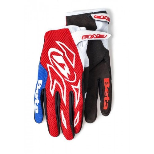 ENDURO GLOVES LIGHTNING
