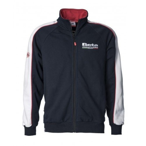 PADDOCK FULLZIP SWEAT SHIRT PODIUM