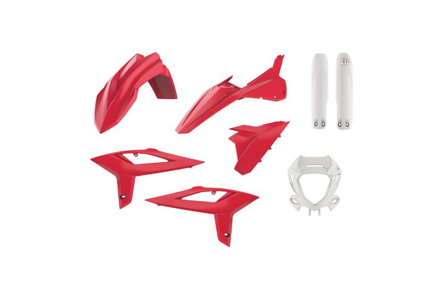 BOX KIT INC FORK GUARDS BETA 250-480 20-21