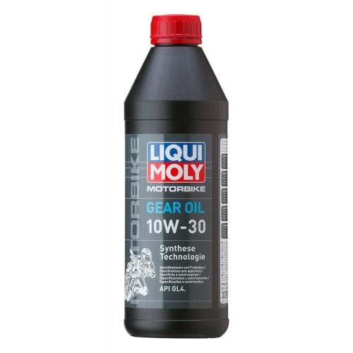 LIQUIMOLY GEAR OIL SYNTH 10W-30 1L