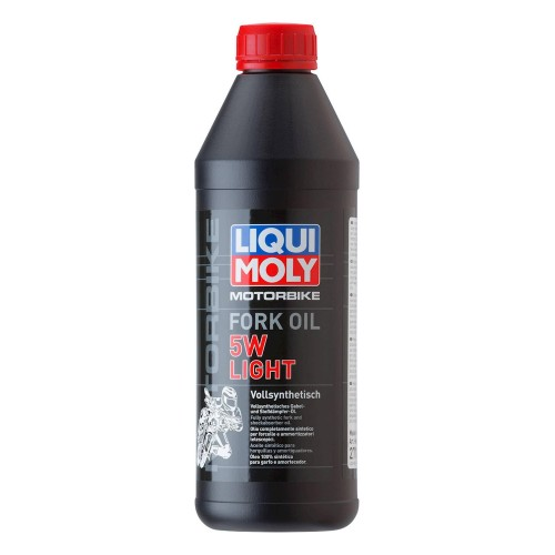 LIQUIMOLY FORK OIL 5W LIGHT 1L
